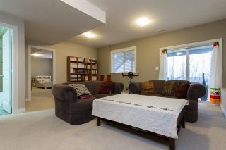 Photo 14: 3897 KALEIGH COURT in Abbotsford: Abbotsford East House for sale : MLS®# R2033077
