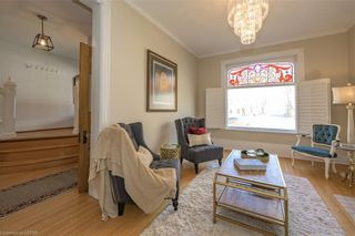 Photo 5: 419 CENTRAL Avenue in London: East F Residential for sale (East)  : MLS®# 40099346