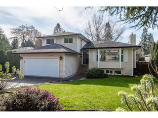 "Photo 1: 13496 15A Avenue in Surrey: Crescent Bch Ocean Pk. House for sale in ""Marine Terrace"" (South Surrey White Rock)  : MLS®# R2550596"