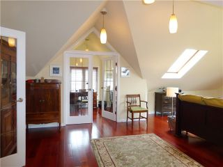 Photo 8: 2616 TRINITY ST in Vancouver: Hastings East House for sale (Vancouver East)  : MLS®# V1108073