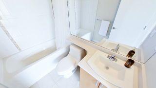 "Photo 23: 411 13789 107A Avenue in Surrey: Whalley Condo for sale in ""Quattro 2"" (North Surrey)  : MLS®# R2601173"