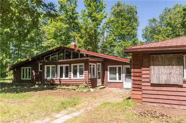 Main Photo: 55 Clear Lake Road in Whitestone: House (Bungalow) for sale : MLS®# X4170620