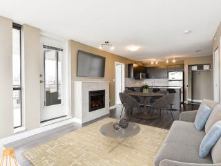 Photo 12: 1206 4182 DAWSON Street in Burnaby: Brentwood Park Condo for sale (Burnaby North)  : MLS®# R2561221