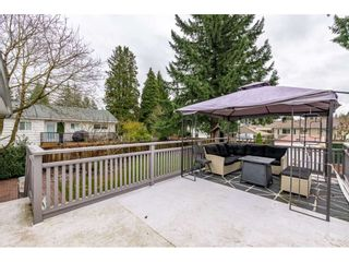 Photo 37: 924 GROVER Avenue in Coquitlam: Coquitlam West House for sale : MLS®# R2524127