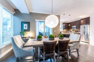 """Photo 11: 29 897 PREMIER Street in North Vancouver: Lynnmour Townhouse for sale in """"Legacy @ Nature's Edge"""" : MLS®# R2135683"""