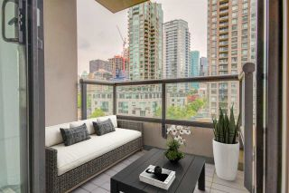 Photo 5: 904 928 HOMER Street in Vancouver: Yaletown Condo for sale (Vancouver West)  : MLS®# R2577725