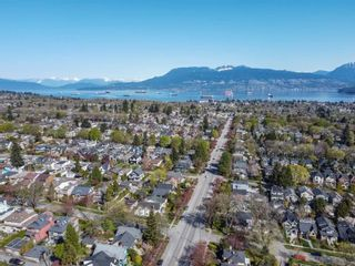 Photo 5: 3594 W KING EDWARD Avenue in Vancouver: Dunbar Land Commercial for sale (Vancouver West)  : MLS®# C8038392