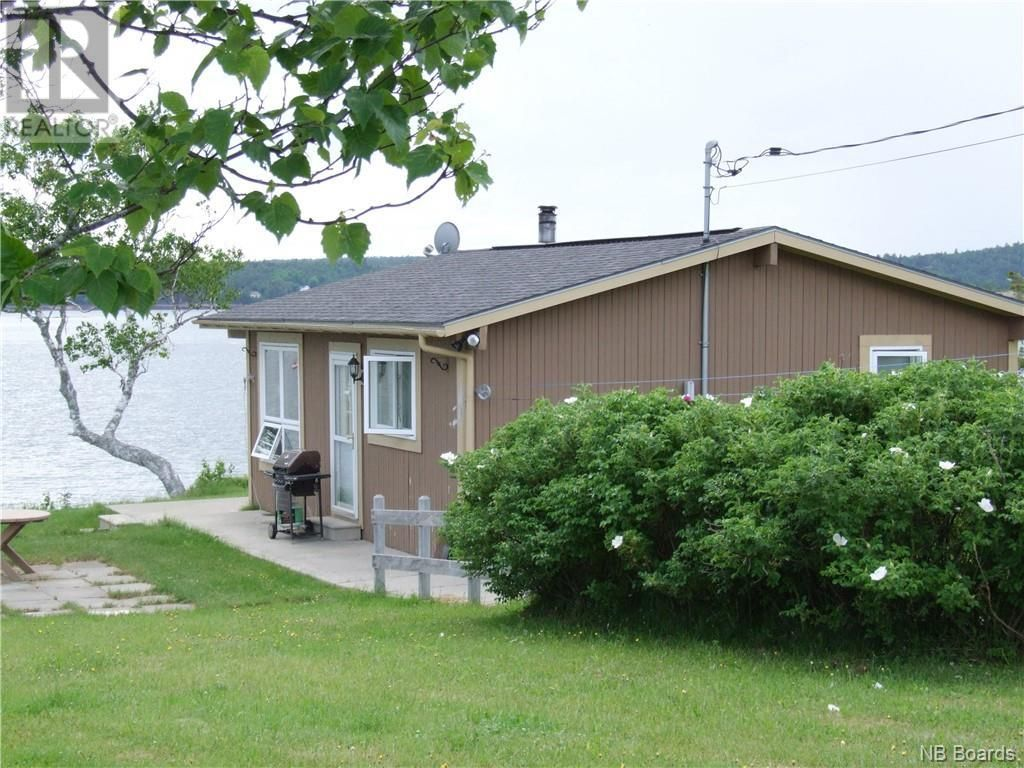 Main Photo: 3576 Route 127 in Bayside: House for sale : MLS®# NB057966