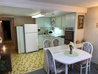 """Photo 4: 13 4200 DEWDNEY TRUNK Road in Coquitlam: Ranch Park Manufactured Home for sale in """"HIDEAWAY PARK"""" : MLS®# R2475292"""