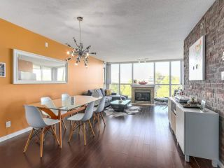 """Photo 18: 404 2138 MADISON Avenue in Burnaby: Brentwood Park Condo for sale in """"MOSAIC / RENAISSANCE"""" (Burnaby North)  : MLS®# R2212688"""