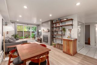 """Photo 6: 103 1484 CHARLES Street in Vancouver: Grandview Woodland Condo for sale in """"LANDMARK ARMS"""" (Vancouver East)  : MLS®# R2575093"""
