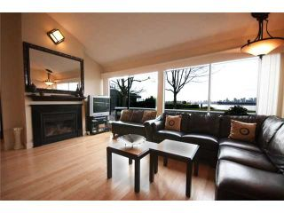 """Photo 3: 4103 33 CHESTERFIELD Place in North Vancouver: Lower Lonsdale Townhouse for sale in """"HARBOURVIEW PARK"""" : MLS®# V864886"""