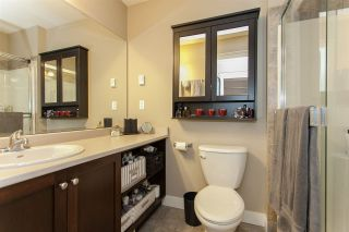 """Photo 14: 303 17712 57A Avenue in Surrey: Cloverdale BC Condo for sale in """"West on the Village Walk"""" (Cloverdale)  : MLS®# R2246954"""
