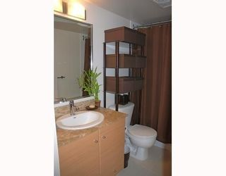 Photo 7: # 1201 909 MAINLAND ST in Vancouver: Condo for sale : MLS®# V772207