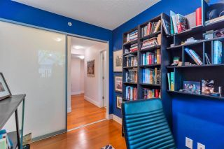 Photo 26: 204 1530 W 8TH AVENUE in Vancouver: Fairview VW Condo for sale (Vancouver West)  : MLS®# R2593051