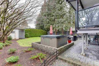 Photo 34: 688 POPLAR Street in Coquitlam: Central Coquitlam House for sale : MLS®# R2541774
