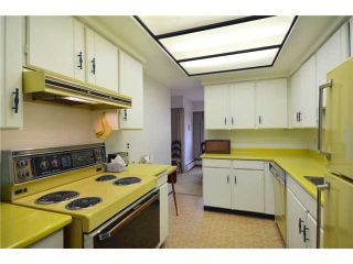 """Photo 4: 105 1235 W 15TH Avenue in Vancouver: Fairview VW Condo for sale in """"THE SHAUGHNESSY"""" (Vancouver West)  : MLS®# V920886"""
