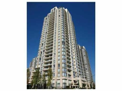 Main Photo: 1703 7063 HALL AVENUE in : Highgate Condo for sale (Burnaby South)  : MLS®# R2126033