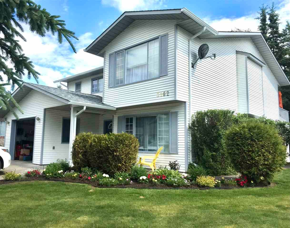 Main Photo: 3162 BELLAMY Road in Prince George: Mount Alder House for sale (PG City North (Zone 73))  : MLS®# R2569838