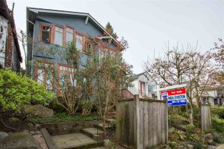 FEATURED LISTING: 1340 35TH Avenue East Vancouver