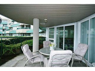 "Photo 12: A219 2099 LOUGHEED Highway in Port Coquitlam: Glenwood PQ Condo for sale in ""SHAUGHNESSY SQUARE"" : MLS®# V1116896"