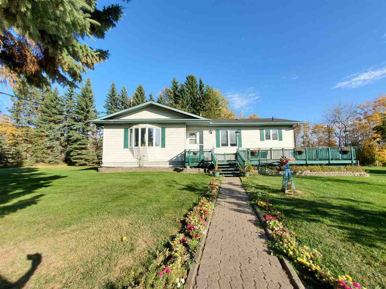 Photo 30: Photos: 265073 Twp Rd 472A: Rural Wetaskiwin County House for sale : MLS®# E4216435