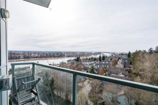 "Photo 13: PH7 2733 CHANDLERY Place in Vancouver: South Marine Condo for sale in ""RIVERDANCE"" (Vancouver East)  : MLS®# R2555993"