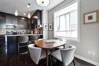 Photo 10: 1 3708 16 Street SW in Calgary: Altadore Row/Townhouse for sale : MLS®# A1131487