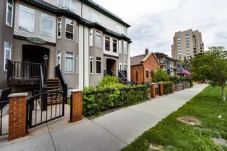 Photo 3: 104 1014 14 Avenue SW in Calgary: Beltline Row/Townhouse for sale : MLS®# A1118419