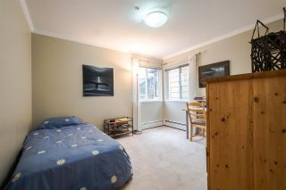 Photo 18: 2838 W 17TH AVENUE in Vancouver: Arbutus House for sale (Vancouver West)  : MLS®# R2035325