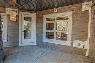 Photo 14: 106 25 Auburn Meadows Avenue SE in Calgary: Auburn Bay Apartment for sale : MLS®# A1124019