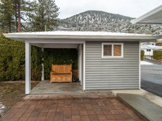 Photo 31: 387 PARK DRIVE: Lillooet House for sale (South West)  : MLS®# 159930
