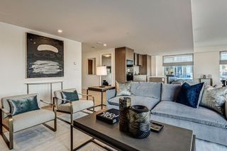 Photo 20: 501 128 Waterfront Court SW in Calgary: Chinatown Apartment for sale : MLS®# A1107113