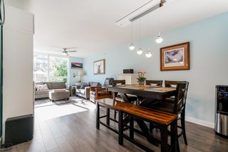 """Photo 7: TH3 988 QUAYSIDE Drive in New Westminster: Quay Townhouse for sale in """"River Sky"""" : MLS®# R2622130"""
