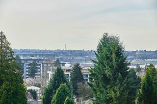 "Photo 26: 804 1550 FERN Street in North Vancouver: Lynnmour Condo for sale in ""BEACON AT SEYLYNN VILLAGE"" : MLS®# R2554217"