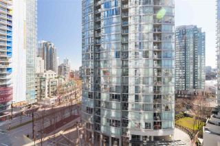 """Photo 19: 1003 1495 RICHARDS Street in Vancouver: Yaletown Condo for sale in """"Azura II"""" (Vancouver West)  : MLS®# R2249432"""