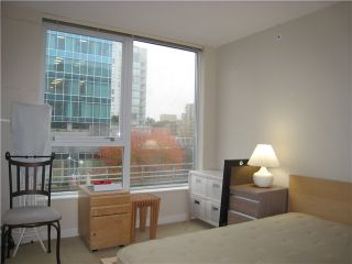 "Photo 8: # 609 6068 NO 3 RD in Richmond: Brighouse Condo for sale in ""PALOMA"" : MLS®# V961163"