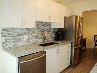 "Photo 8: 305 2960 PRINCESS Crescent in Coquitlam: Canyon Springs Condo for sale in ""THE JEFFERSON"" : MLS®# V1141553"