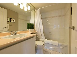 """Photo 14: # 401 868 W 16TH AV in Vancouver: Cambie Condo for sale in """"WILLOW SPRINGS"""" (Vancouver West)  : MLS®# V1022527"""
