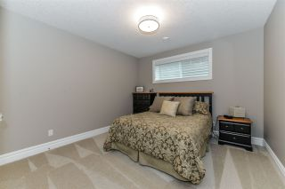 Photo 37: 803 DRYSDALE Run in Edmonton: Zone 20 House for sale : MLS®# E4227227