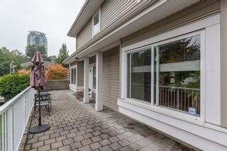 Photo 3: 17 7136 18TH Avenue in Burnaby: Edmonds BE Townhouse for sale (Burnaby East)  : MLS®# R2204496