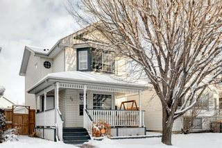 Photo 1: 66 Hidden Spring Green NW in Calgary: Hidden Valley Detached for sale : MLS®# A1067041