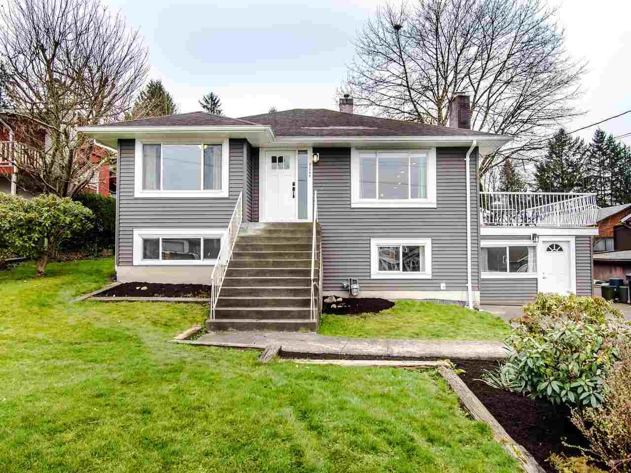 """Main Photo: 21744 48A Avenue in Langley: Murrayville House for sale in """"MURRAYVILLE"""" : MLS®# R2451789"""
