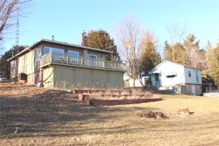 Photo 1: 1274 Portage Road in Kawartha Lakes: Rural Eldon House (Bungalow) for sale : MLS®# X3438105