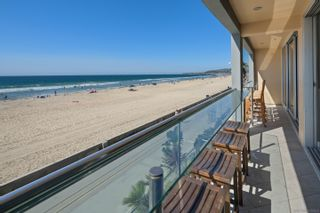 Photo 3: MISSION BEACH Condo for sale : 5 bedrooms : 3607 Ocean Front Walk 9 and 10 in San Diego