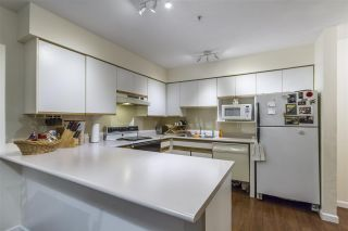 """Photo 2: 108 1215 PACIFIC Street in Coquitlam: North Coquitlam Condo for sale in """"PACIFIC PLACE"""" : MLS®# R2319128"""