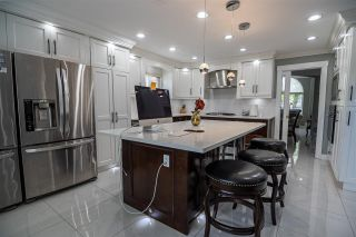 """Photo 15: 12428 64A Avenue in Surrey: West Newton House for sale in """"WEST NEWTON"""" : MLS®# R2591148"""