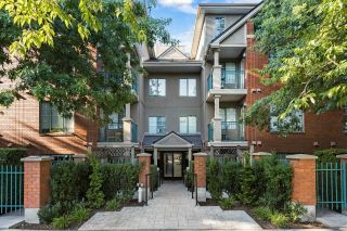 """Main Photo: 202 929 W 16TH Avenue in Vancouver: Fairview VW Condo for sale in """"Oakview Gardens"""" (Vancouver West)  : MLS®# R2616546"""