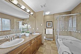 "Photo 22: 76 24185 106B Avenue in Maple Ridge: Albion Townhouse for sale in ""Trails Edge"" : MLS®# R2544265"