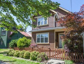 Photo 1: 3125 WINDSOR Street in Vancouver: Mount Pleasant VE 1/2 Duplex for sale (Vancouver East)  : MLS®# R2069445